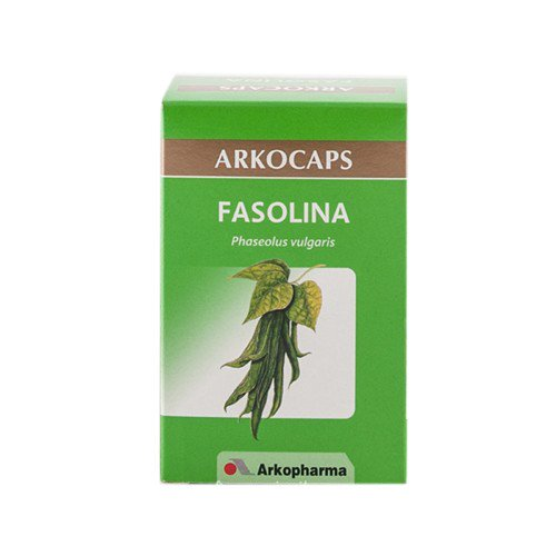 ARKOCAPSULAS FASOLINA 100 CAP: Amazon.es: Salud y cuidado ...