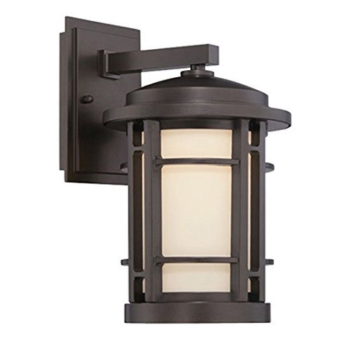 Designers Fountain LED22431-BNB Wall Lantern