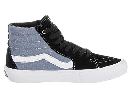 Vans Herren Sk8-Hi Hightop Sneaker Black/Infinity