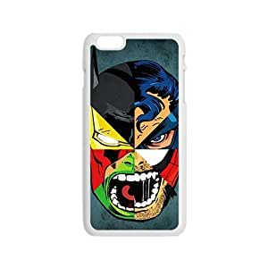 The Avengers Cell Phone Case for Iphone 6 Kimberly Kurzendoerfer