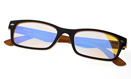 Top computer glasses zero magnification