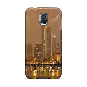 High-quality Durability Case For Galaxy S5(architecture (36))