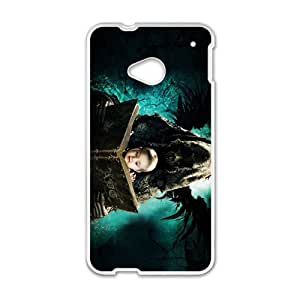 The ABCs of death Design Personalized Fashion High Quality Phone Case For HTC M7