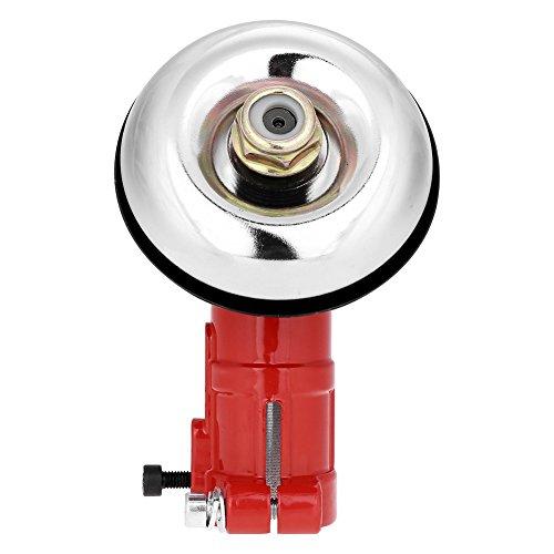 Yosooo Brush Cutter Trimmer Replace Gear Head Gearhead Gearbox 26mm Diameter 9-teeth Lawnmower Parts Garden Tools Red by Yosooo