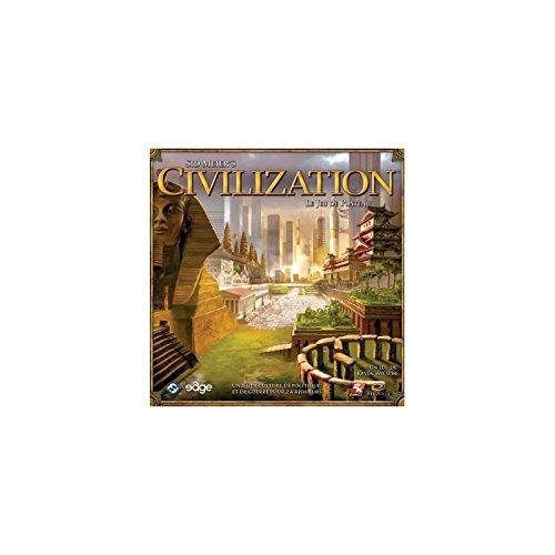 AC-Déco Civilization - Juego de bandeja: Amazon.es: Hogar