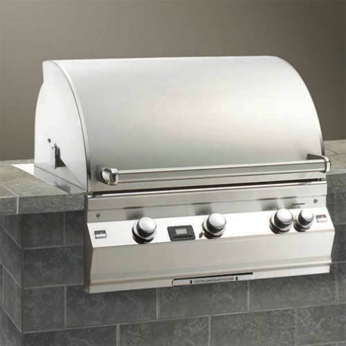 Fire Magic Aurora A660i Natural Gas Built-in Grill