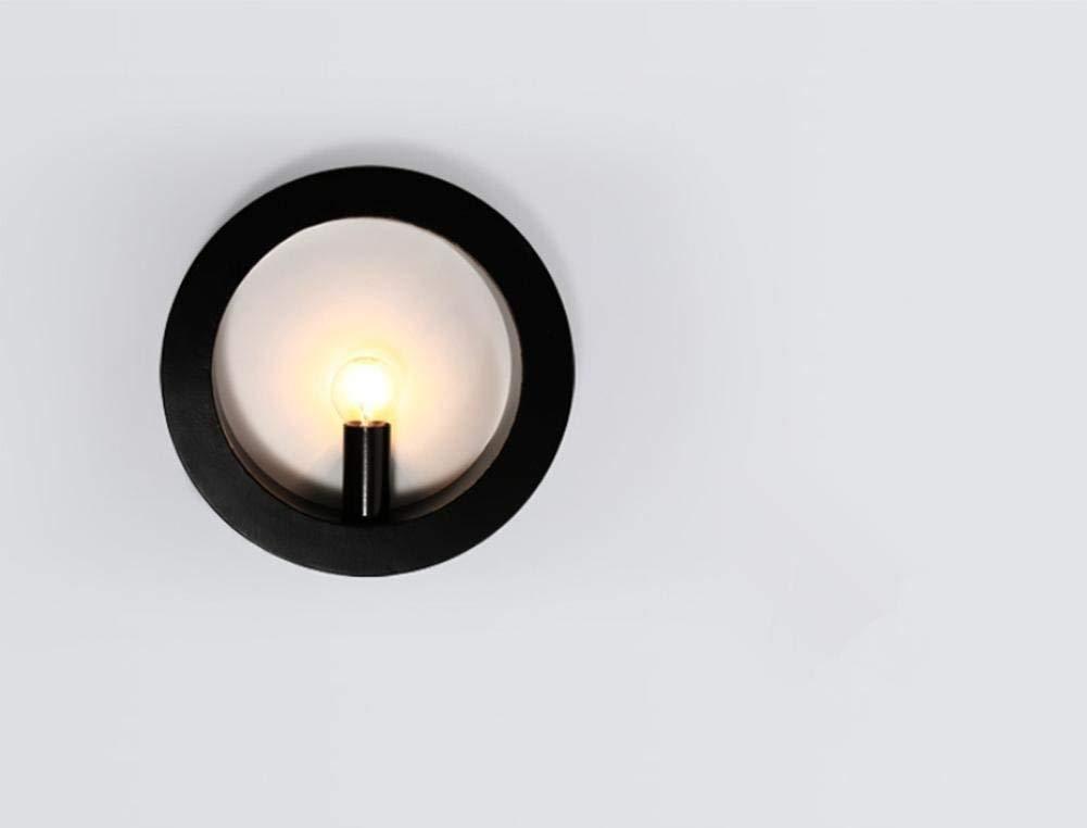 Ferro battuto parete Candle-light dining room lounge camere da letto l'illuminazione deative addestrato, B