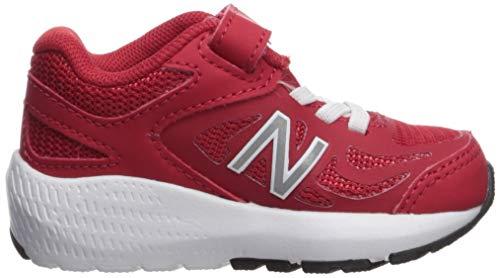 New Balance Kid's 519 V1 Alternative Closure Running Shoe