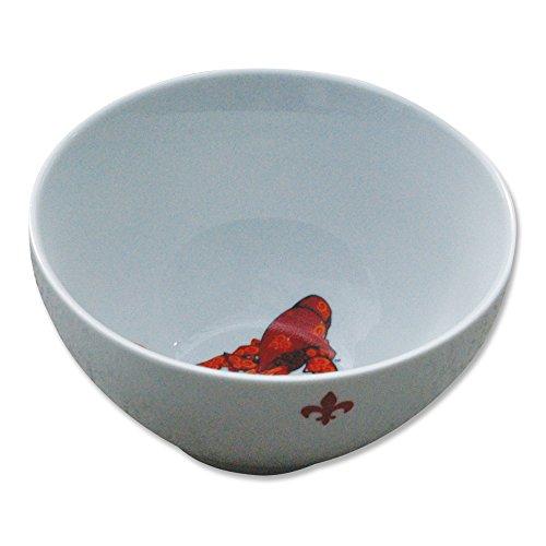 Crawfish Gumbo Bowl