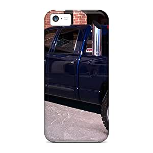 Iphone 5c Cases Covers - Slim Fit Tpu Protector Shock Absorbent Cases