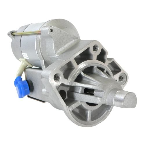 DB Electrical SND0184 Starter For Crysler 3.5 3.5L 300 Series 99 00 01 02 03/3.2 3.2L Concorde (99-03) Dodge 3.2L 3.5L Intrepid (98-03) Plymouth 3.5L Prowler 00 01/4609346, 4609346AB,228000-6112