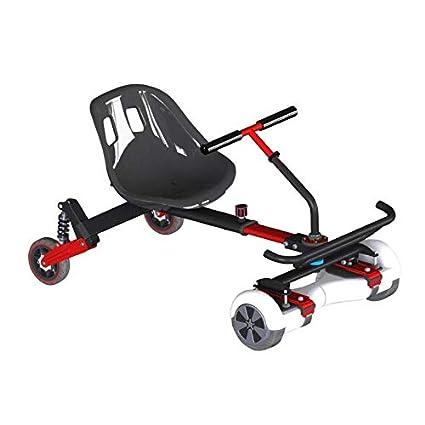 Brigmton BKART-360 GoKart Silla Kart Scooter, Negro ...