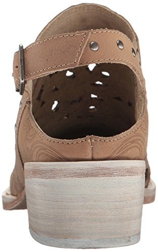Women's Kali Monkey Naughty Cream Mule Ms vqTH85