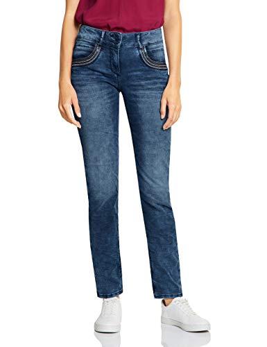 Cecil Damen Scarlett Jeans