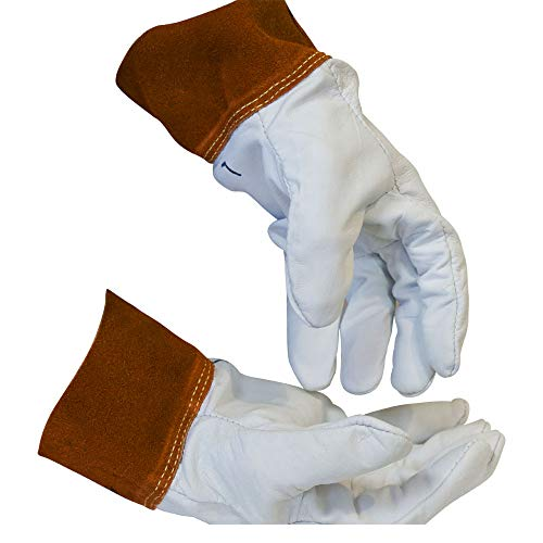 welding gloves made in usa - 4