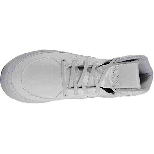 Adidas Originals Delle Donne Invasore Tubolare Scarpe Da Ginnastica Di Moda Cinghia Destrutturato Bianco Neve