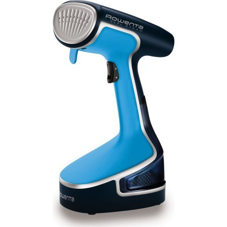 Rowenta DR8050 X-Cel Steam Steamer, Micro Metal steam head, 1500 Watts, Blue