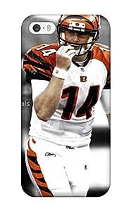 Kevin Charlie Albright's Shop 1712751K792568063 cincinnatiengals NFL Sports & Colleges newest iPhone 5/5s cases