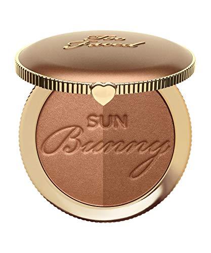 Chocolate Sun Bunny Natural Bronzer Bronzer (Sun Bunny)