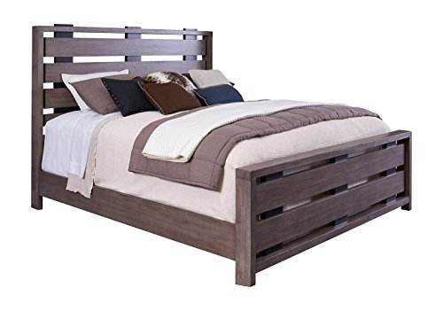 Broyhill Moreland Ave Bed, Queen