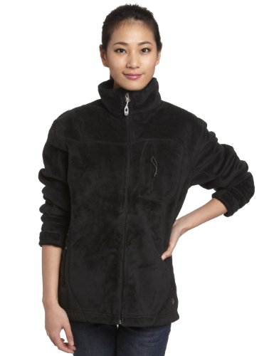 - Mountain Hardwear Sable Jacket - Women's Jackets XS Black