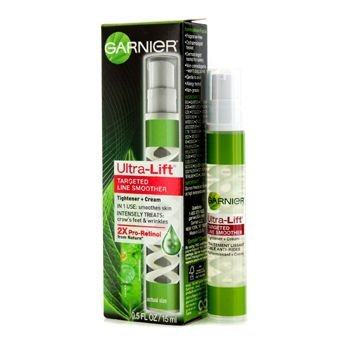 Garnier Ultra-Lift Targeted Line Smoother, 0.5 OZ (Pack of ()
