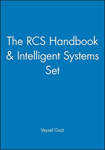 The RCS Handbook & Intelligent Systems Set