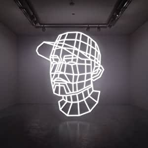 Reconstructed: The Best Of DJ Shadow