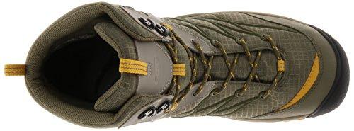 Keen Marshall Mid Waterproof Scarpe Da Passeggio–SS15 Verde