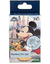 Disney Pin - 2018 Disney Parks - Mystery Pin Box