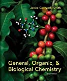 General, Organic, & Biological Chemistry, 2nd Edition, With Connect Plus Access Card, [HARDBACK], Janice Gorzynski Smith, 0077598563