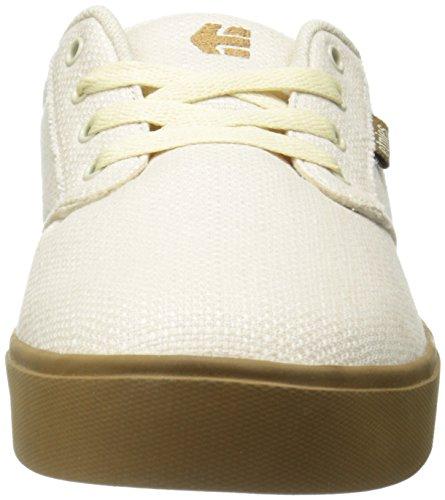 Etnies Jameson 2 Eco, Men's Skateboarding Shoes Beige (Tan/White/Gum 269)