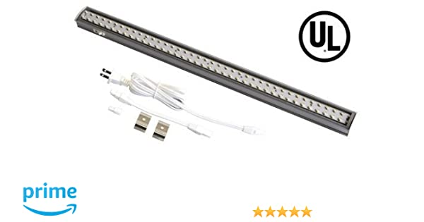 89f9cf2e4b2c9 Radionic Hi Tech ZX515-CL-CW, 19 inch LED Covelight Linkable, On/Off ...