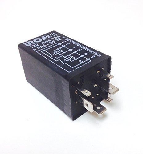(URO PARTS Fuel Pump Relay (DME) 99361522701)