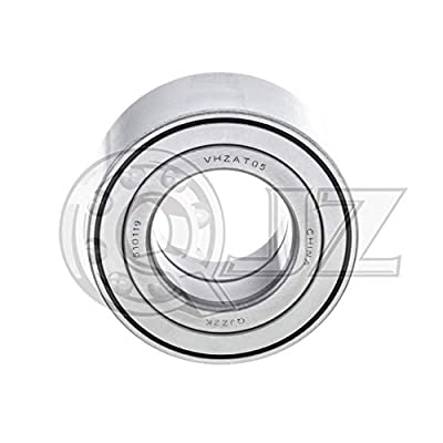 510119 FRONT Driver or Passenger Side Wheel Hub Bearing for 2013-2020 Buick Encore, Chevrolet 2012-2020 Sonic, 2014-2016 Spark EV, 2013-2020 Trax [Cross Reference: WB000054 / WE61646 / FW219]: Automotive