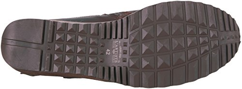 Boot Brown L'Artiste Dark Step Womens Spring Multi by Halvod wWxX0qa1