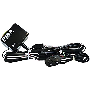 Piaa 34085 wiring harness electrical work wiring diagram amazon com piaa 34085 lamp wiring harness automotive rh amazon com piaa driving lights wiring diagram ipf wiring harness cheapraybanclubmaster Images