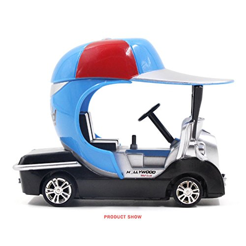Remote Control Golf Cart For Sale