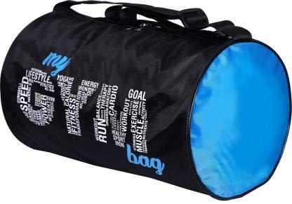 Gym Bag,Duffel, Sports Bag for Man & Women (Gym-6) (Pack of 1 pc)