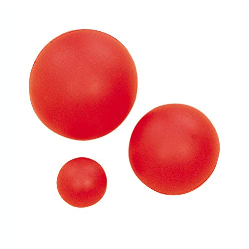 Dick Martin Sports MASHP4 High Density Coated Foam Ball, 15