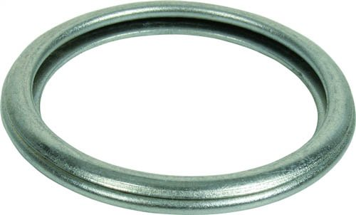 Clipsandfasteners Inc 10 Oil Drain Plug Crush Washer Gaskets 16mm Compatible With Subaru 15933121