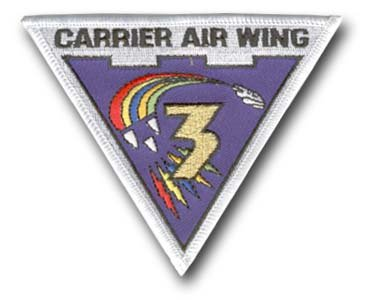 (Navy Carrier Air Wing 4