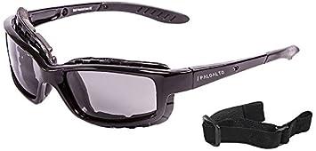Paloalto Sunglasses P20001 Lunette de Soleil Mixte Adulte, Noir
