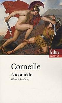 Nicomède par Corneille