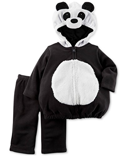[Carter's Baby Halloween Costume Many Styles (6-9 Months, Panda Bear)] (Strawberry Costume)