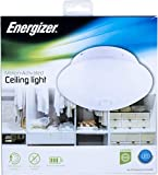 Energizer 39677 Motion-Activated LED Ceiling