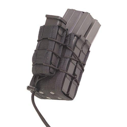 High Speed Gear X2Rp Taco Molle Pouch Black 112Rp0Bk ()