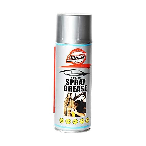 Evershine Spray Grease 500ml