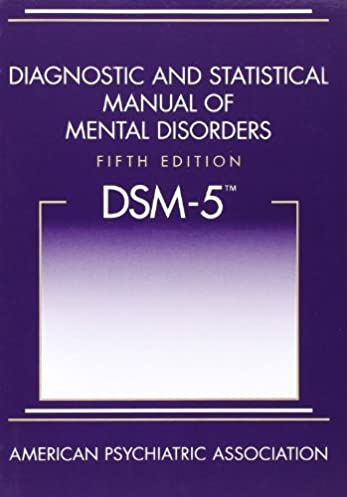 diagnostic and statistical manual of mental disorders 5th edition rh amazon com diagnostic manual of veterinary clinical bacteriology and mycology diagnostic and statistical manual v of the american psychiatric association