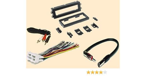 chevy 99 corvette wiring harness amazon com pontiac montana 1999 gmc sonoma 2001 chevy  pontiac montana 1999 gmc sonoma